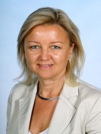 Heimleiterin Mag. Johanna Fahringer