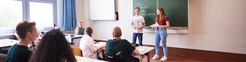 Ausbildungsrichtung HAS