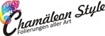 Logo - Chamäleon Style