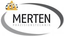 Logo - Merten Präzessionstechnik