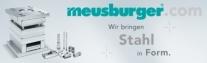 Logo - Meusburger