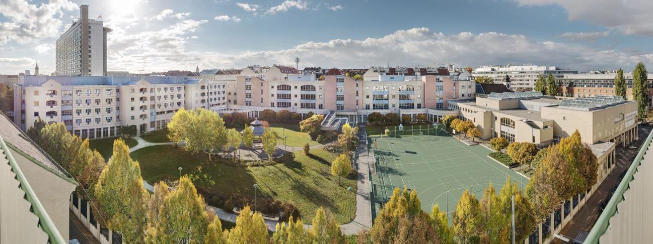 SZU - Panorama