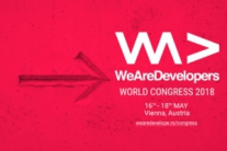 Logo - WaAreDevelopers
