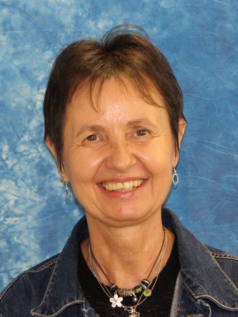 HR Mag. Susanna Roth