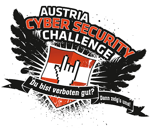 Austria Cyber Security Challenge Logo