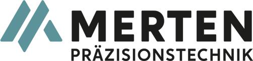 Logo - Merten Präzisionstechnik